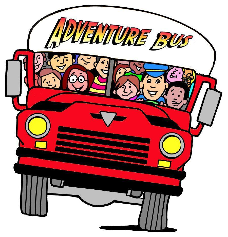 The Adventure Bus Company Inc.